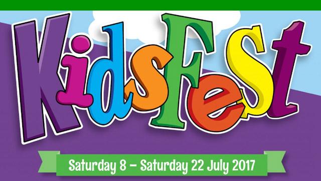 Kidsfest 2017 thumbnail image.