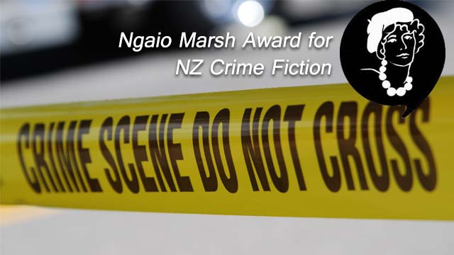 2017 Ngaio Marsh Awards thumbnail image.