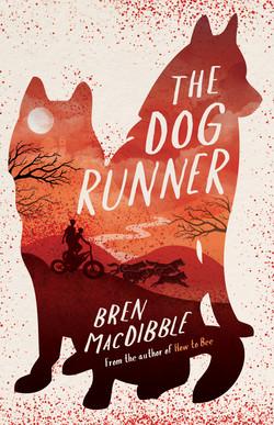 the dog runner cover