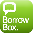 Borrow Box App