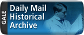 Daily Mail Historical Archive