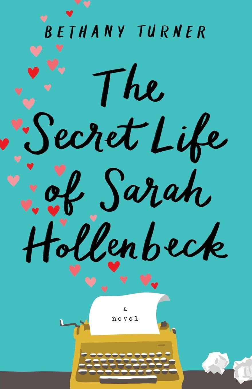 The secret life of sarah hollenbeck cover