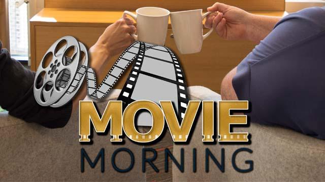 Movie Mornings thumbnail image.