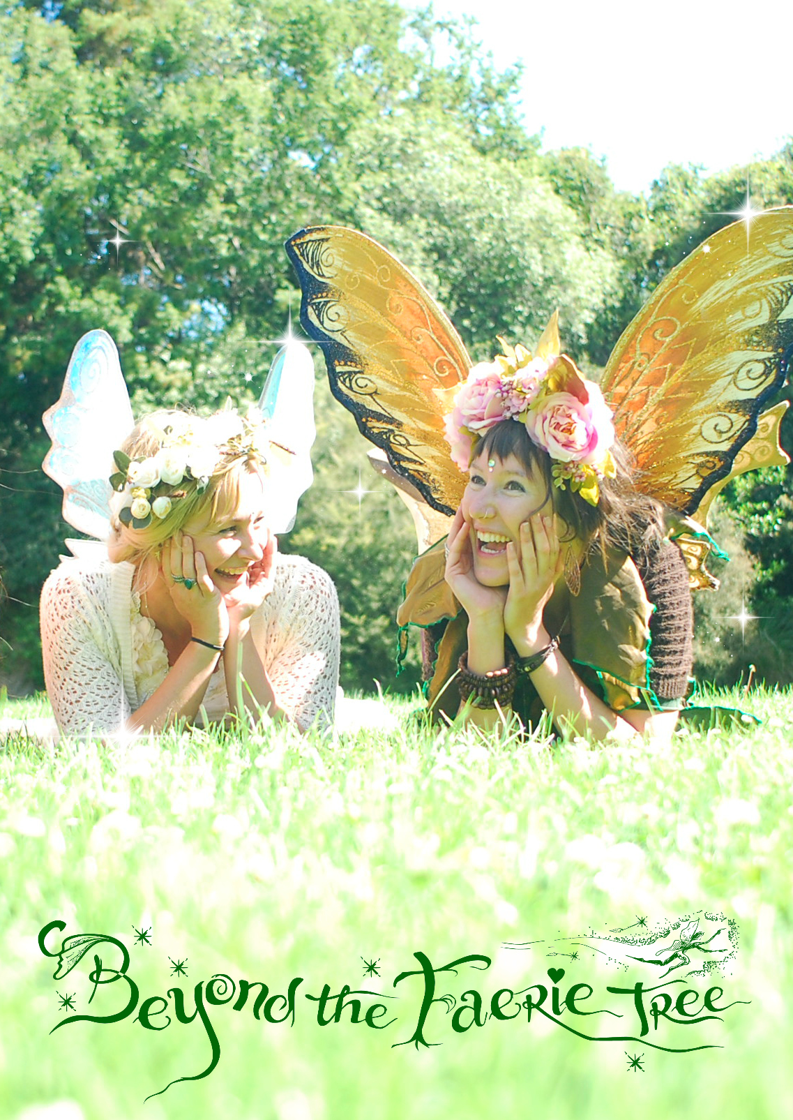 Beyond the Faerie Tree