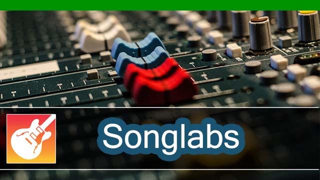Songlabs thumb