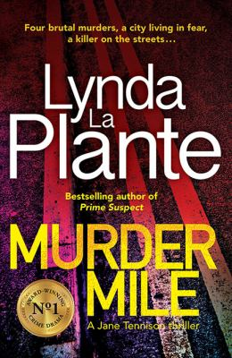 Murder Mile Lynda La Plante