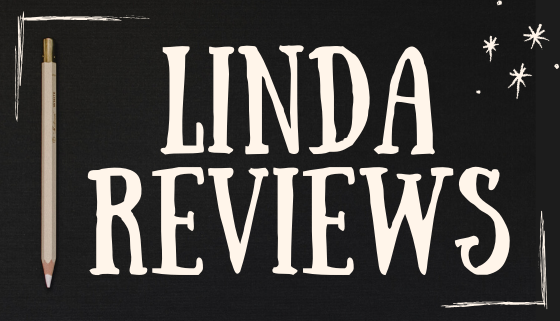 Linda Reviews: The Pages & Co Series thumbnail image.