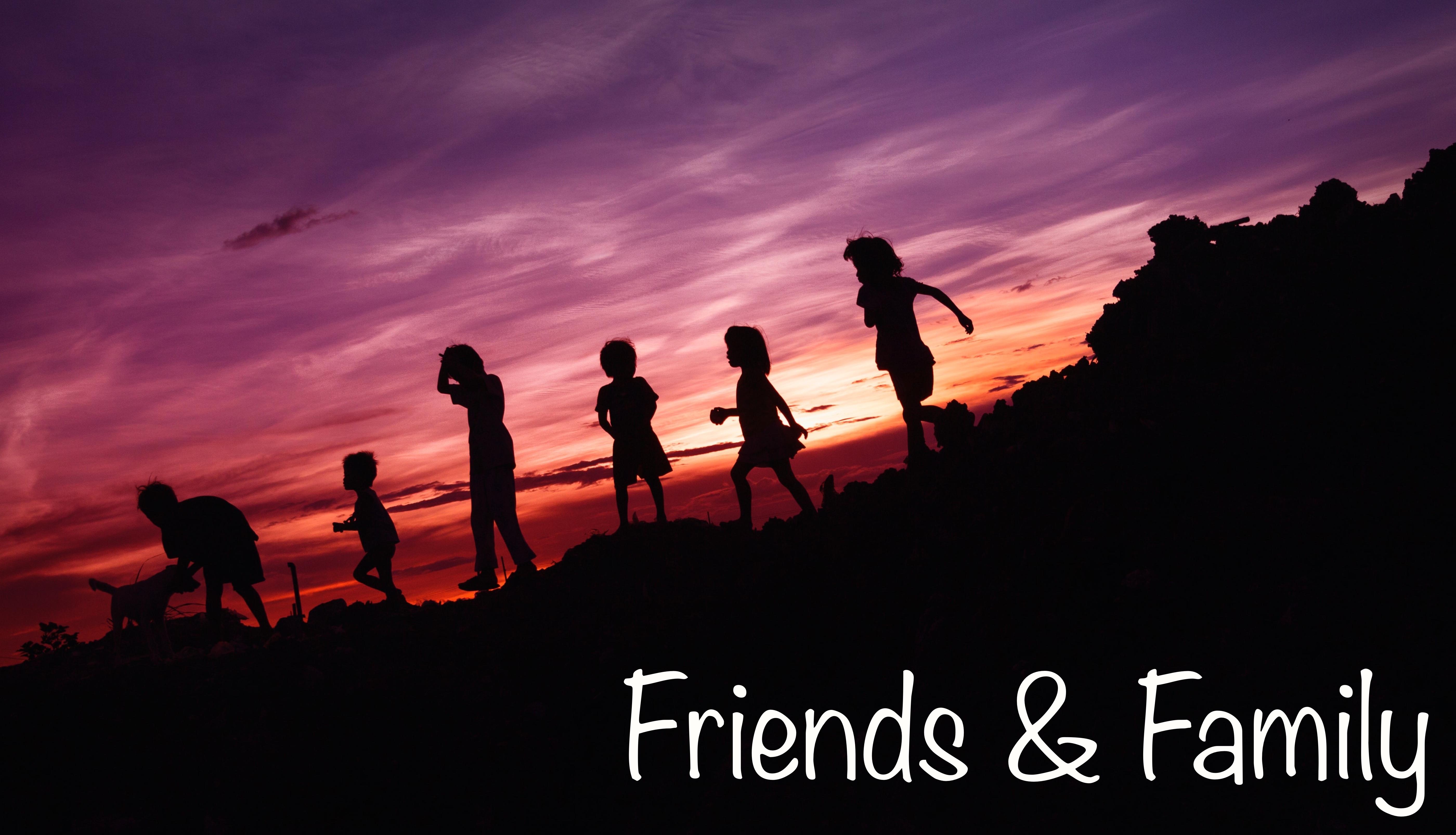 Friends & Family Genre