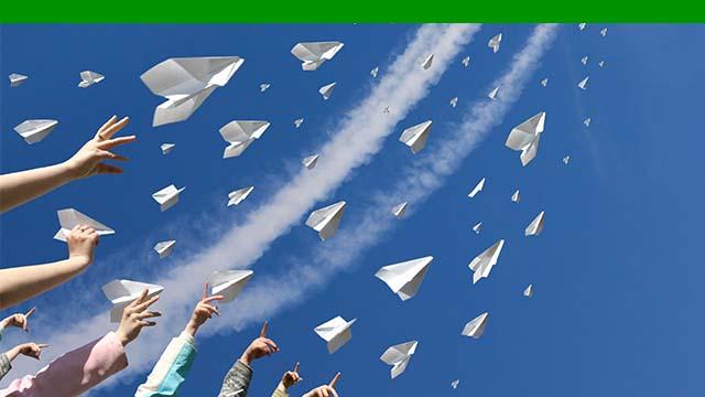 Paper Planes Workshop/Competition thumbnail image.