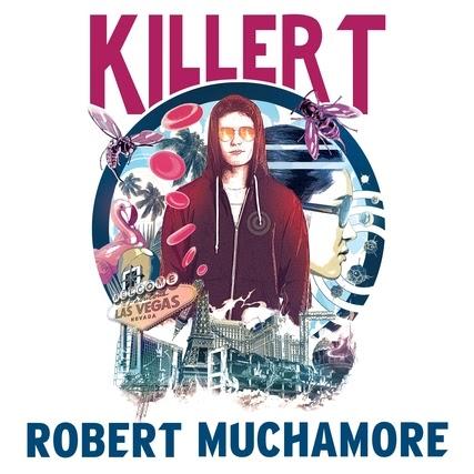 Killer T book