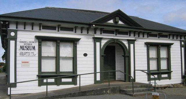 Rangiora-Museum