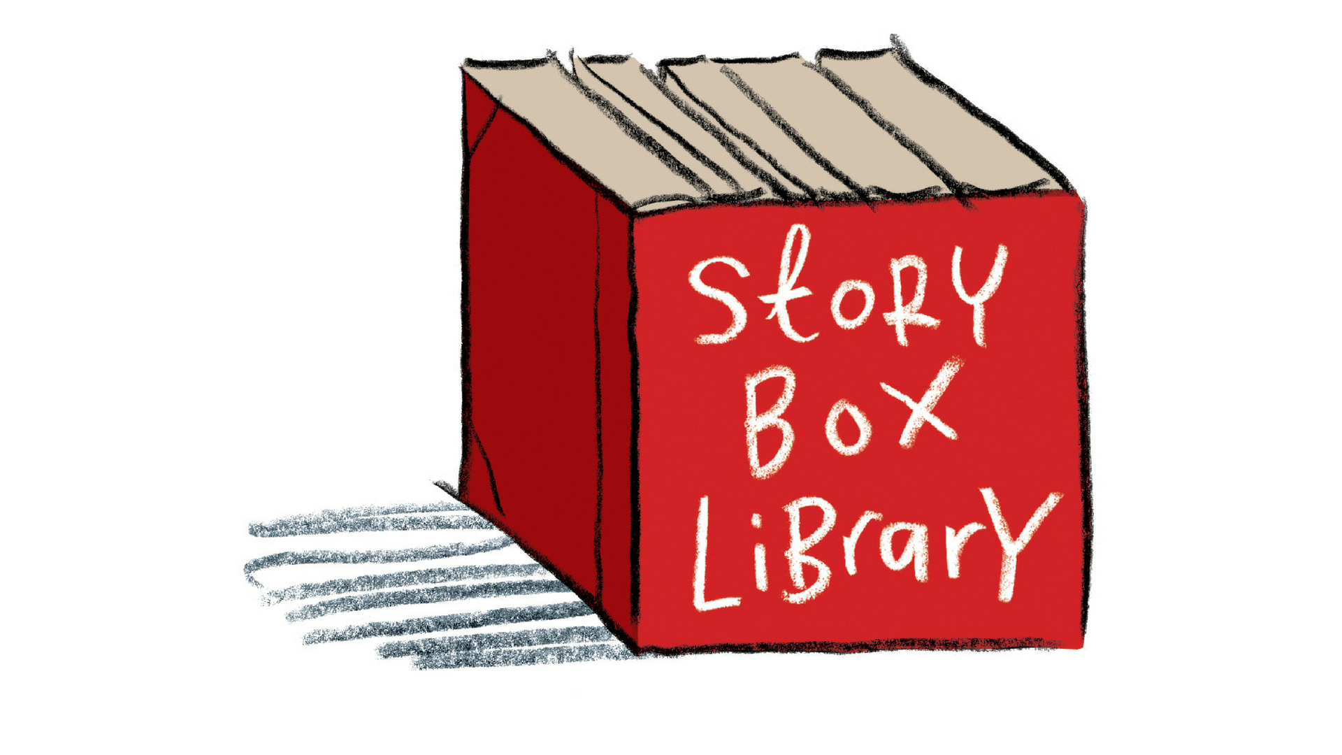 StoryBox Library logo