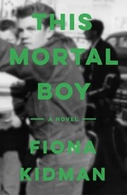 this mortal boy cover