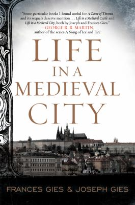 life-in-medieval-city