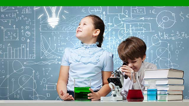 Science Snippets with Science Alive thumbnail image.