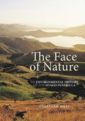 face of nature book cover