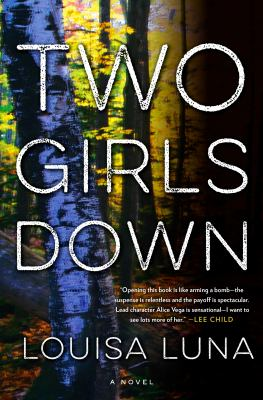 Two Girls Down Louisa Luna