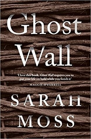 Ghost Wall cover