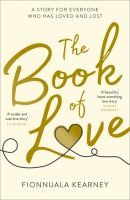 the book of love cover