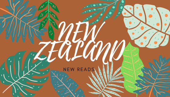 Latest New Zealand Books Coming Soon To Your Local Library thumbnail image.