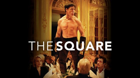 The Square - Kanopy