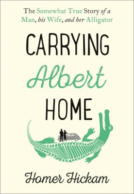 Carrying-Albert-home