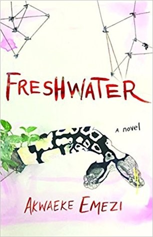 Freshwater cover
