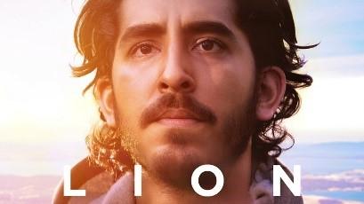 Lion - Kanopy