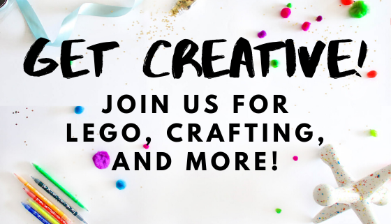 Get Creative! thumbnail image.