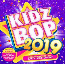 Kids Bop 2019