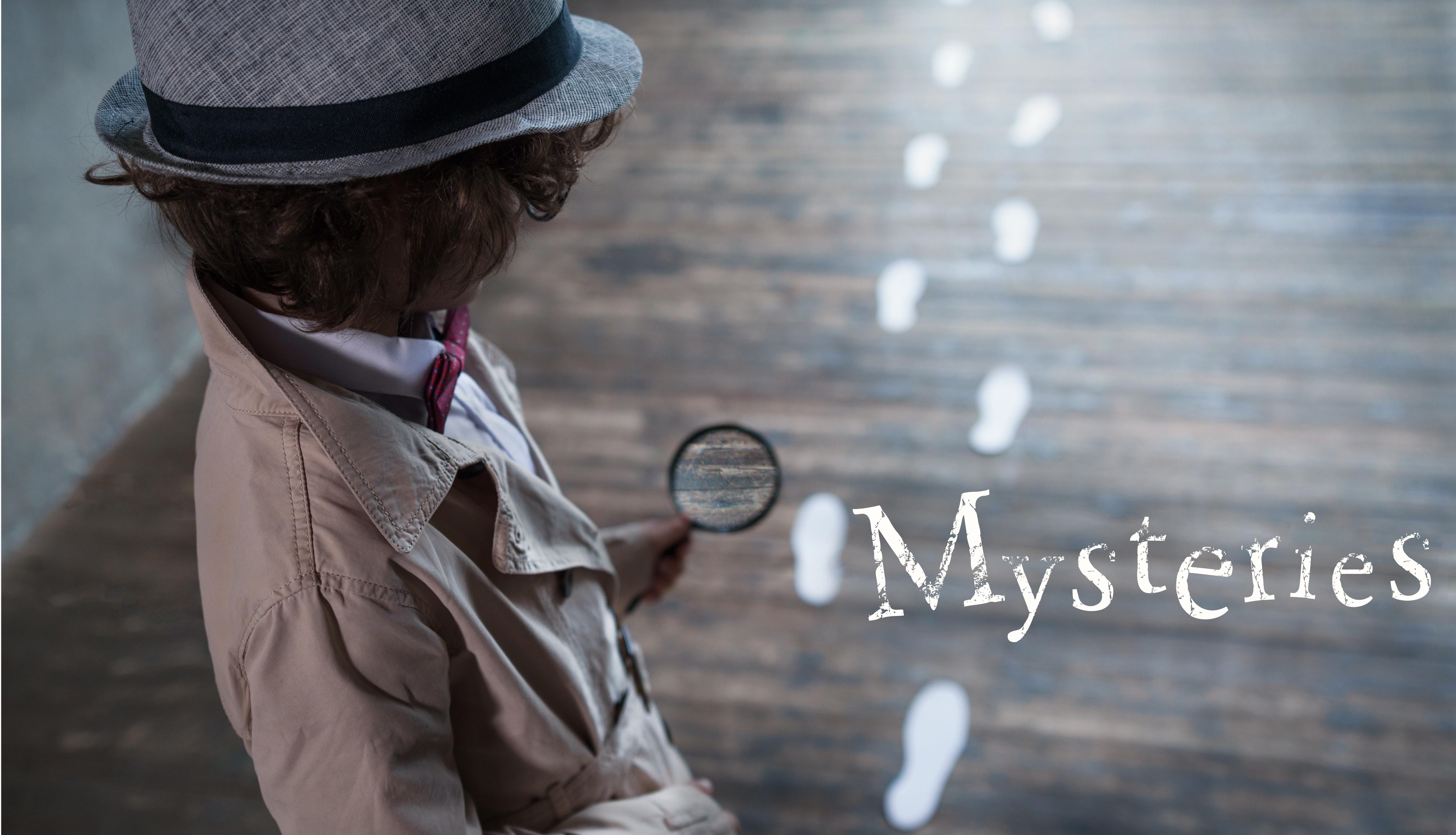 Mysteries Genre