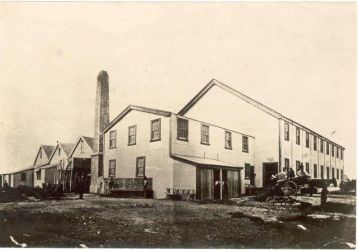 Kaiapoi Woollen Manufacturing Company 1880