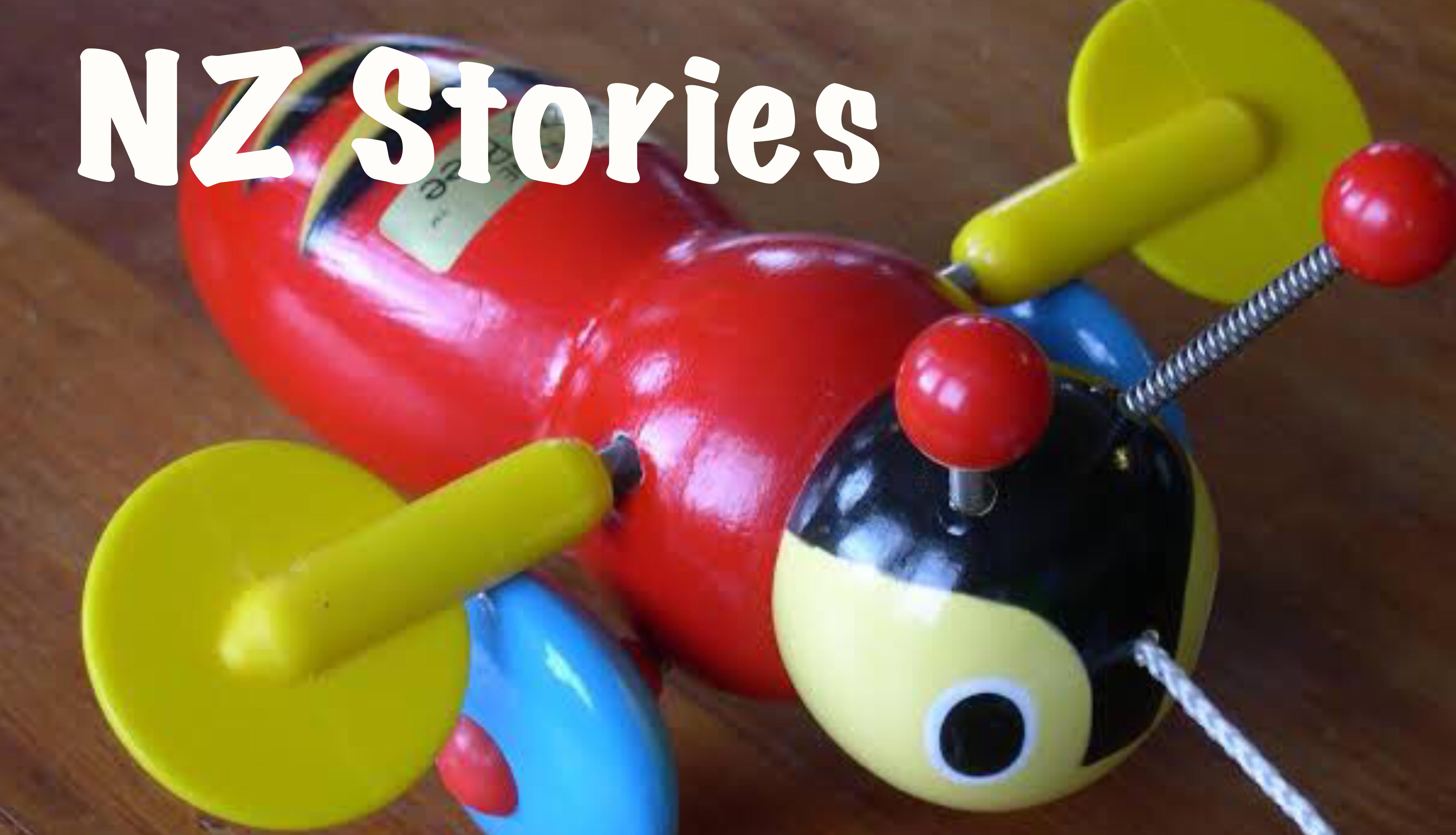 NZ Stories Genre