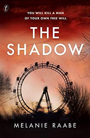The Shadow By Melanie Raabe