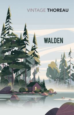 Walden cover