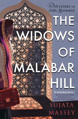 the widows of malabar hill cover