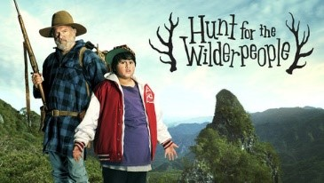 Hunt For The Wilderpeople - Kanopy