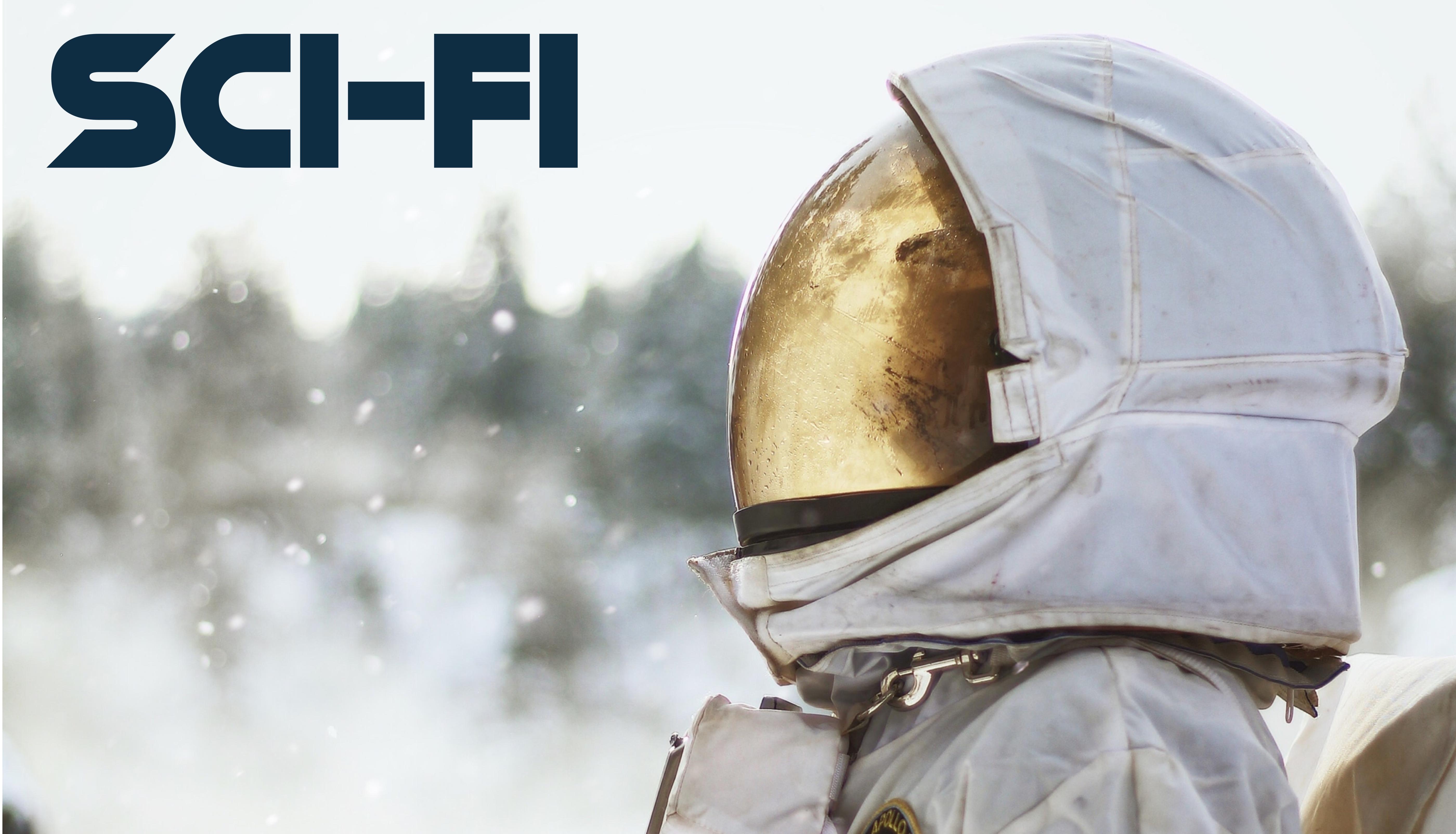 Sci-Fi Genre