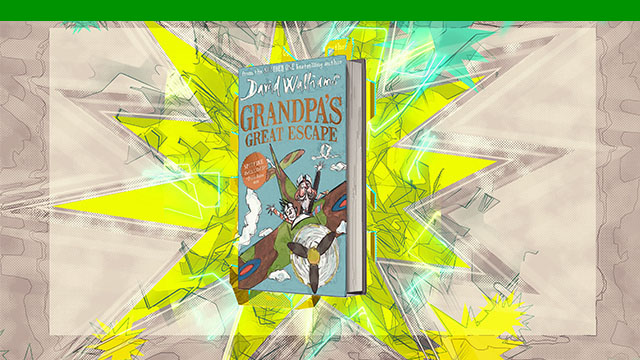 Kids Book Group thumbnail image.