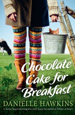 Chocolate Cake for Breakfast cover