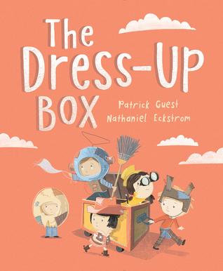 The dress up box