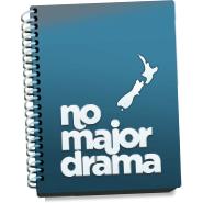 No major drama