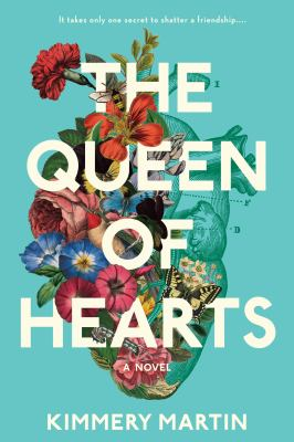 Queen of Hearts Catalogue link
