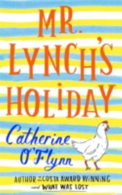 mr Lynch's Holiday cover