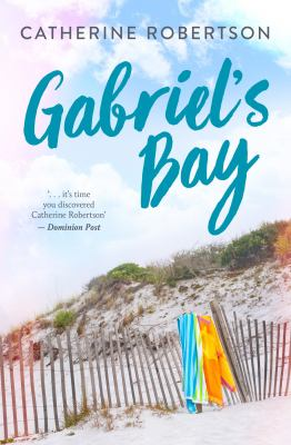 Gabriel's Bay cover