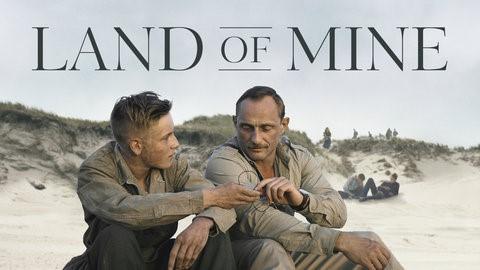 Land Of Mine - Kanopy