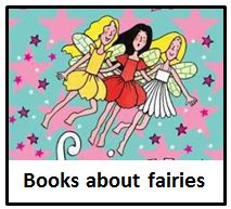 Fairy-books