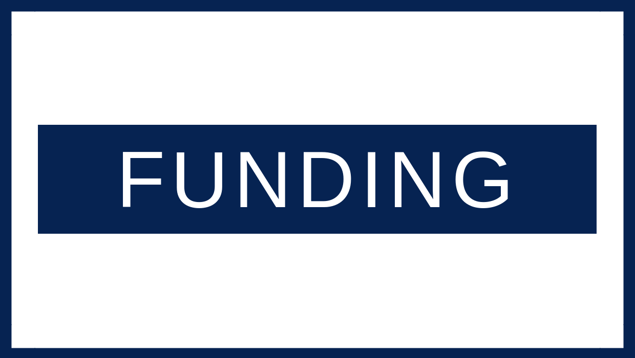 Funding Button A-Z Resources
