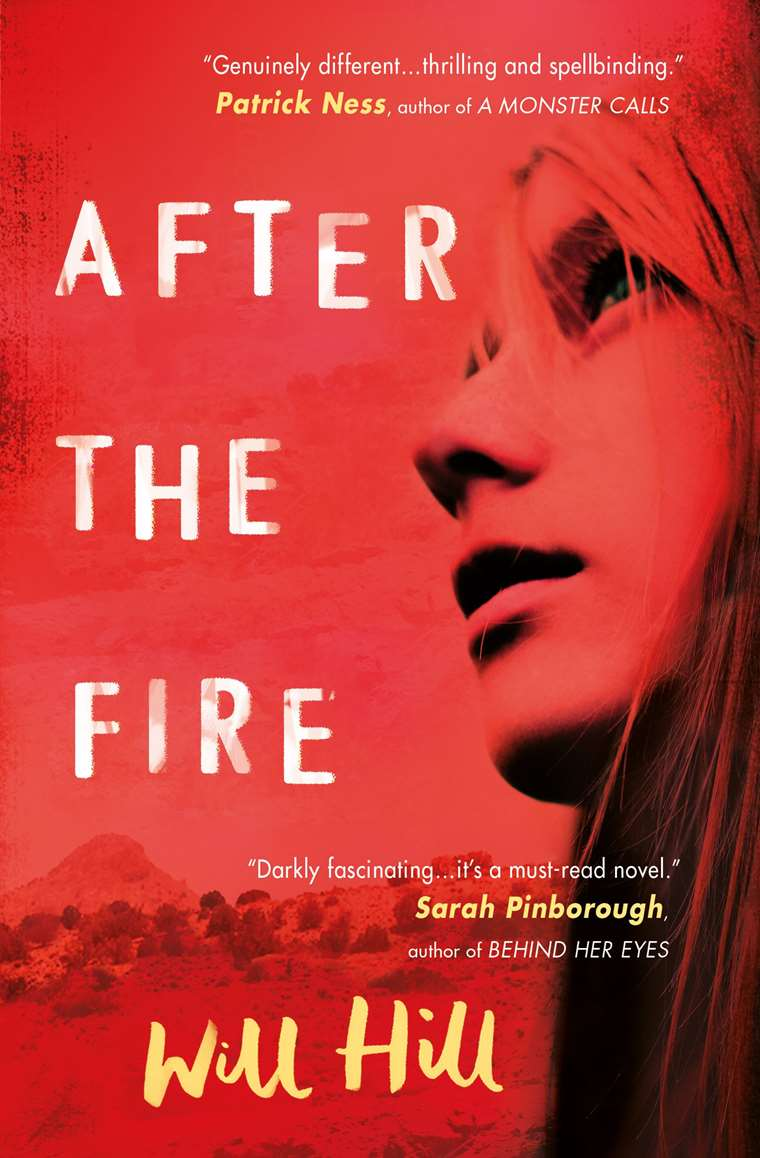 After the fire will hill