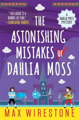 the astonishing mistakes of dahlia moss cover